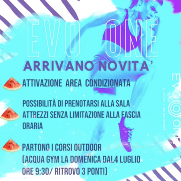 Promo Evooneclub Levante